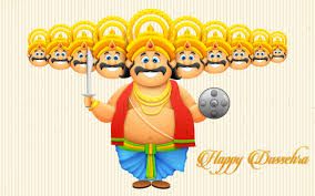 Happy Dussehra 2015 Images, Messages, Quotes, Whatsapp Status, Videos