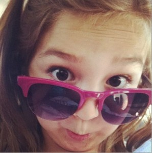 Top 16 Cute Selfies Taken By Kids