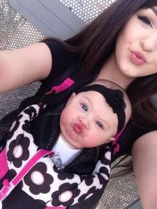 Cutest Kids Selfies