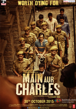 Main Aur Charles Review Rating Box Office Collection Watch or Not | Randeep Hooda