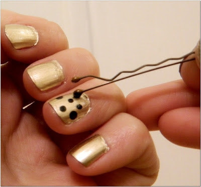 How To Do Nail Art in 3 Ways Easily at Home