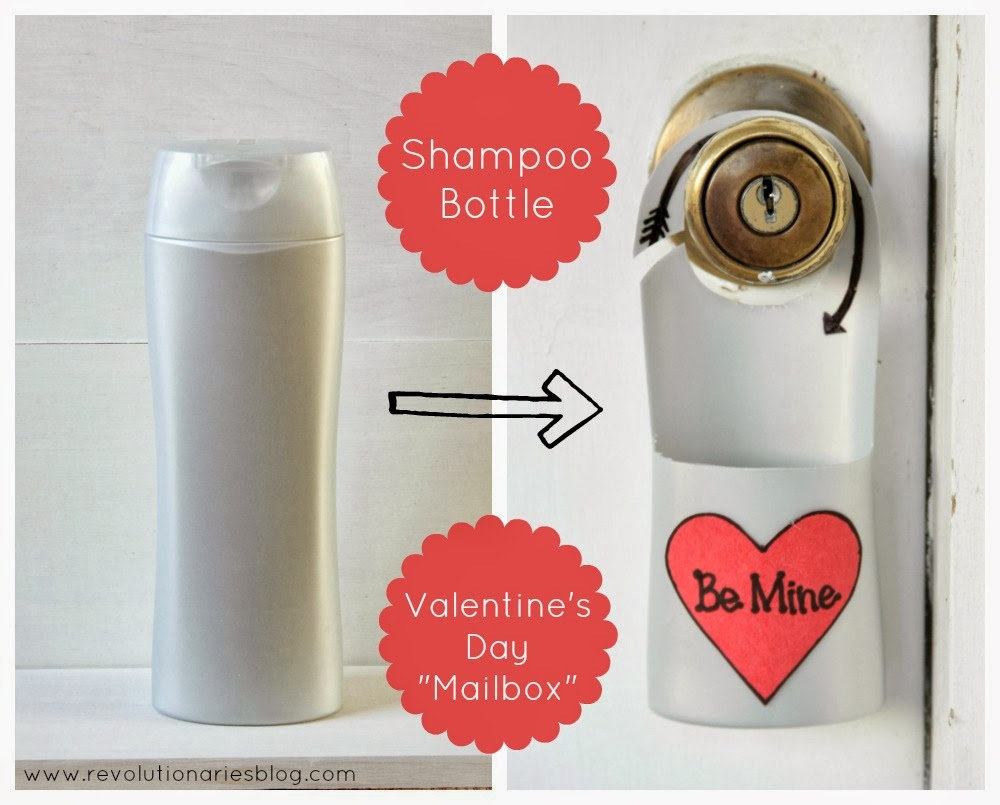 12 Amazing Shampoo Bottle Recycle Craft