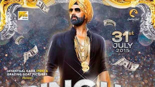 Singh Is Bliing Rating, Review, Box Office Collection, Watch or Not | Akshay Kumar
