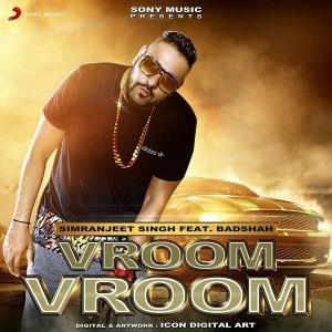 Vroom Vroom Lyrics - Badshah