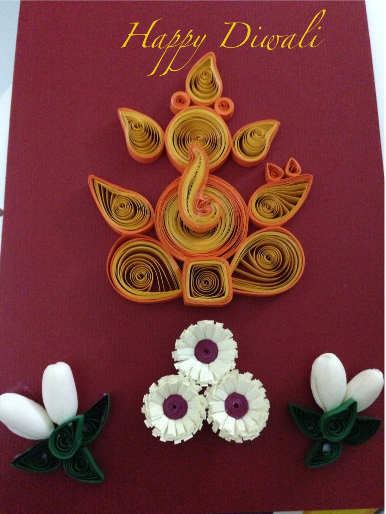 Wiki-How : 10 Best Diwali Greeting Cards Images