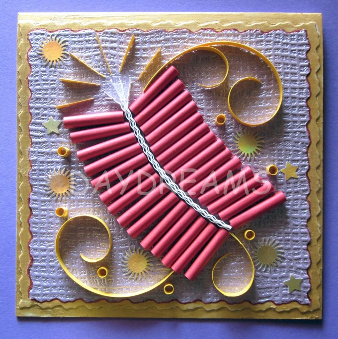 Top 5 Diwali Cards |Best Handmade Cards