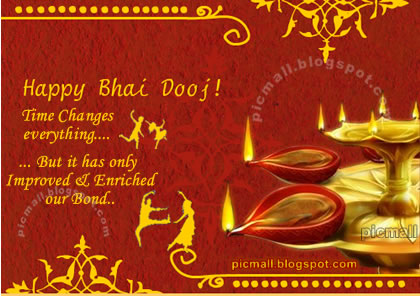 Tiome-changes-but-our-bond-improved-happy-bhai-dooj