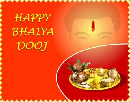 Happy Bhaiya Dooj Whatsapp Status