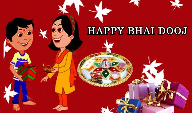 Happy Bhaiya Dooj Messages