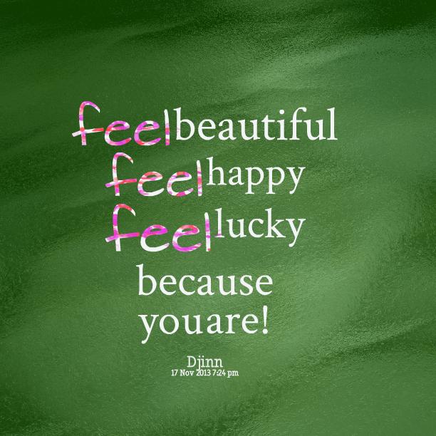 19 Best Feel Lucky Whatsapp DP for Boys & Girls | Best Display Pics