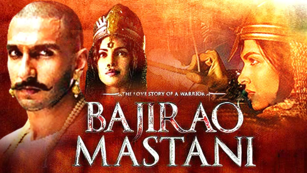 Bajirao Mastani Review, Rating & Box Office Collection | Ranveer Singh