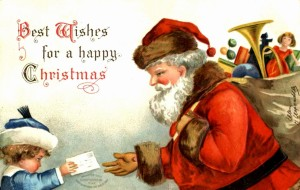 Merry Christmas Messages, Images, Status Quotes