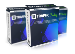 Traffic Buddy Unlimited License Discount and Review