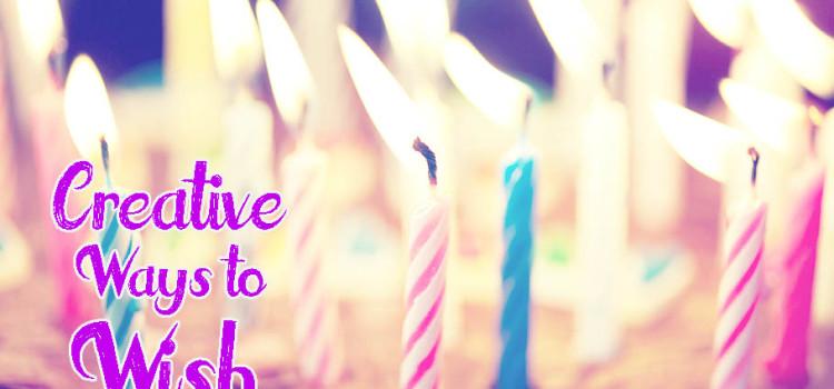Aksh Saini Author At Wiki How Unique Ways To Wish Happy Birthday