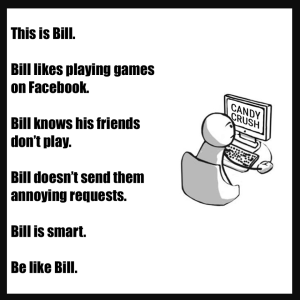 Be Like Bill Memes