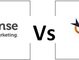 GetResponse Vs Pinpointe : Which one is best for your online marketing