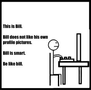 Top BE Like Bill Jokes