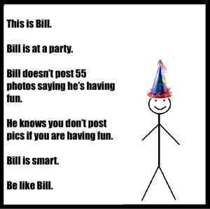 Top Be Like Bill Jokes ever