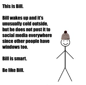 best of be like bill