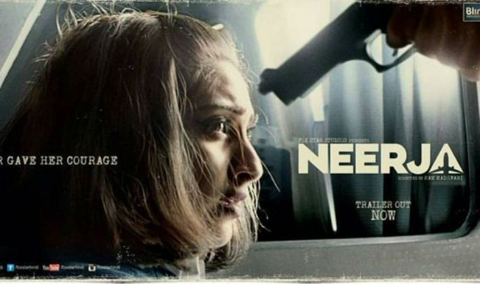 Neerja Review Rating Box Office Collection Hit or Flop