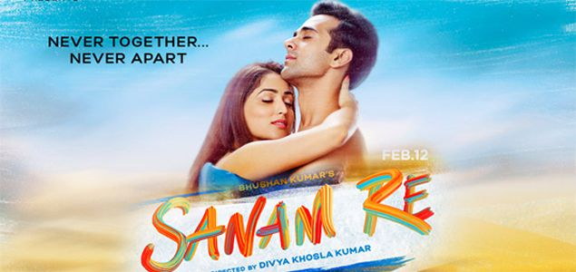 Sanam Re Rating, Review, Box Office Collection, Hit or Flop