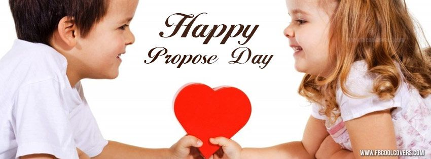 Happy Propose Day 2016 Messages