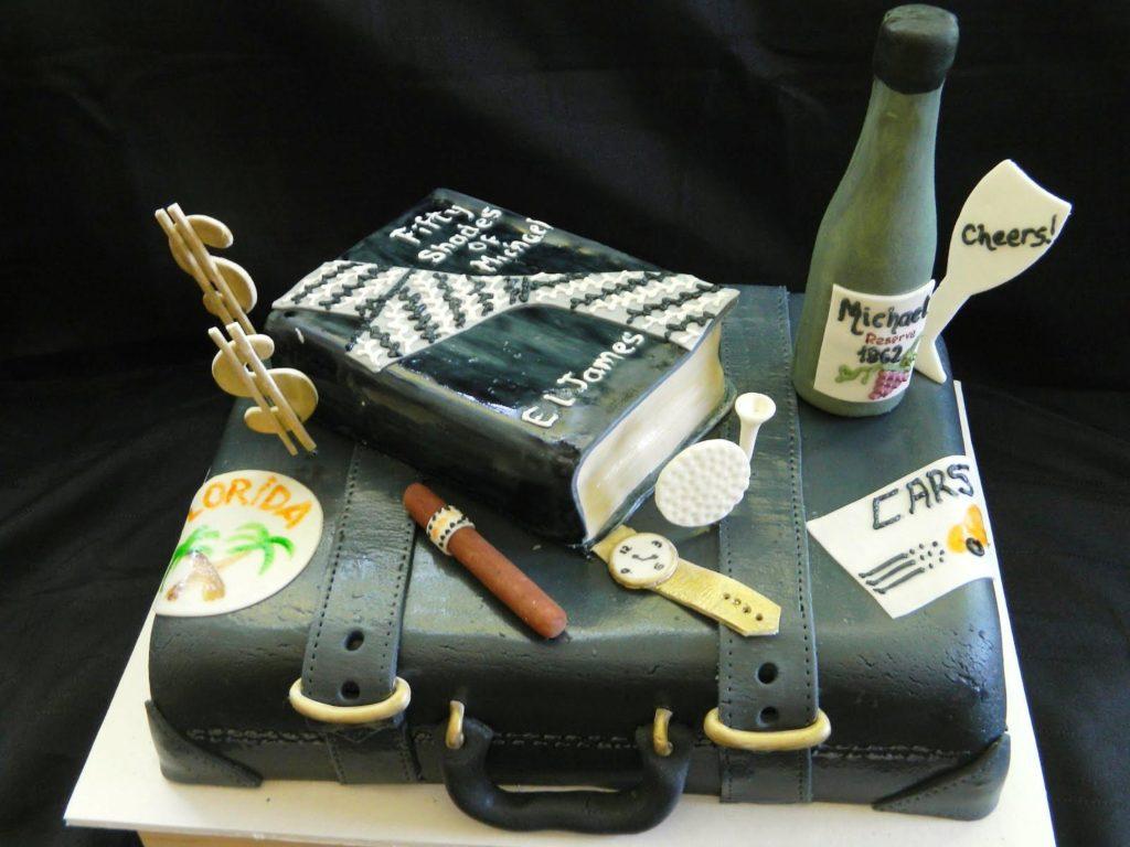 Best Birthday Cake for Boys