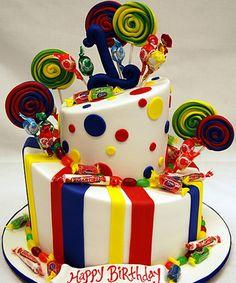Top 7 Happy Birthday Cakes Ever Created