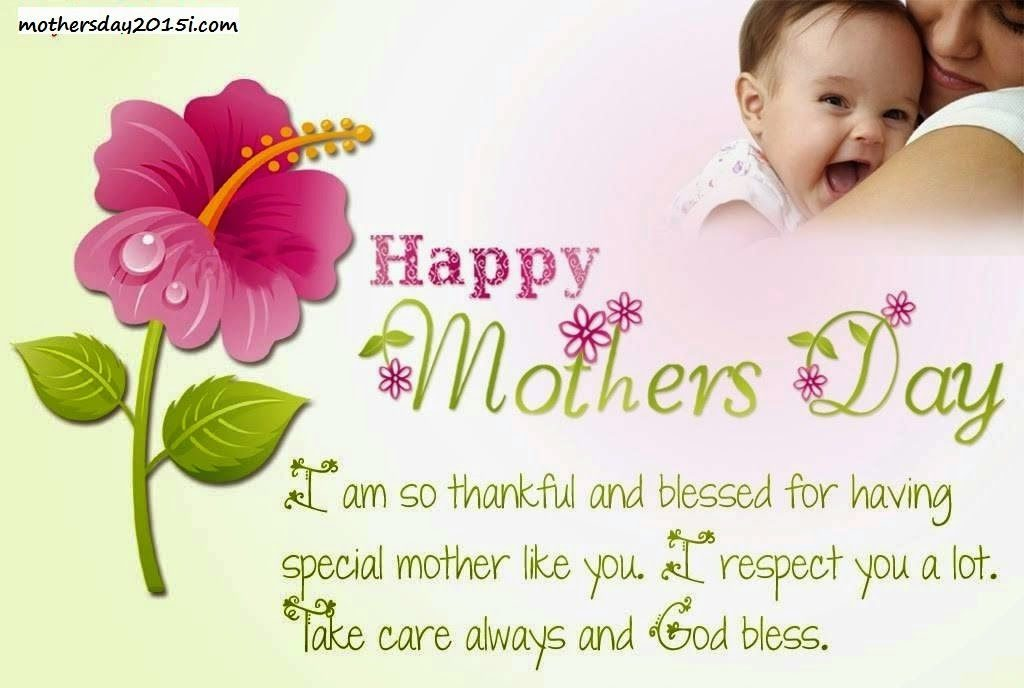 Happy Mothers Day 2016 Messages