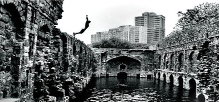 5 Haunted Places In Delhi Which You Should Visit