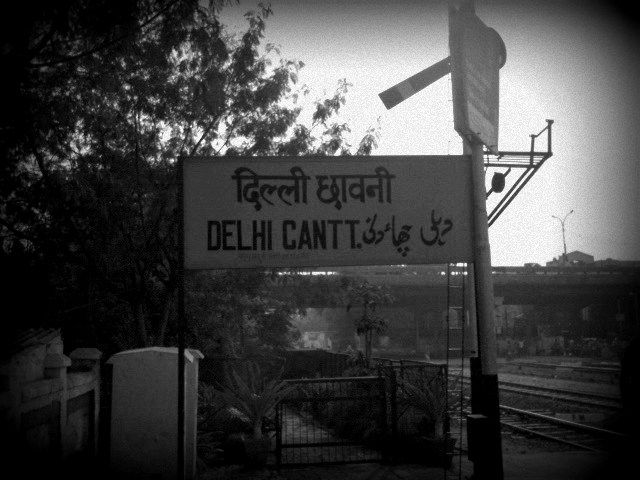 13 Haunted Places to Visit in Delhi