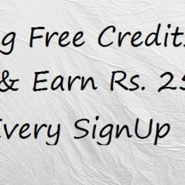 How to Get Jabong Free Credits Refer & Earn
