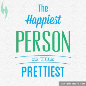 happiest person whatsapp status dp