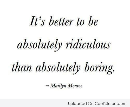boring people quotes for status