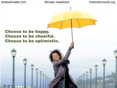 cheerful quotes for status