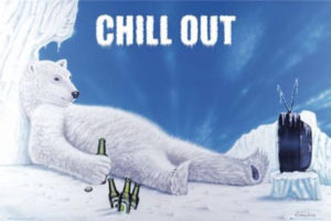chill out image