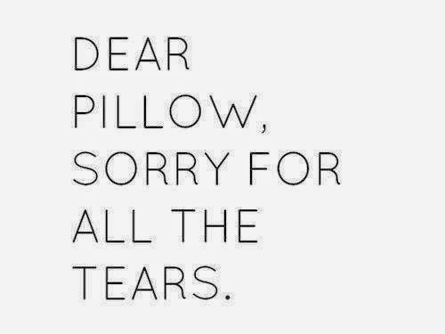 dear pillow sad whatsapp status