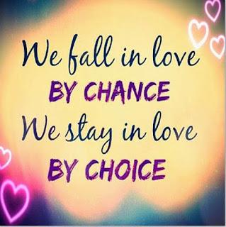 fall in love whatsapp dp