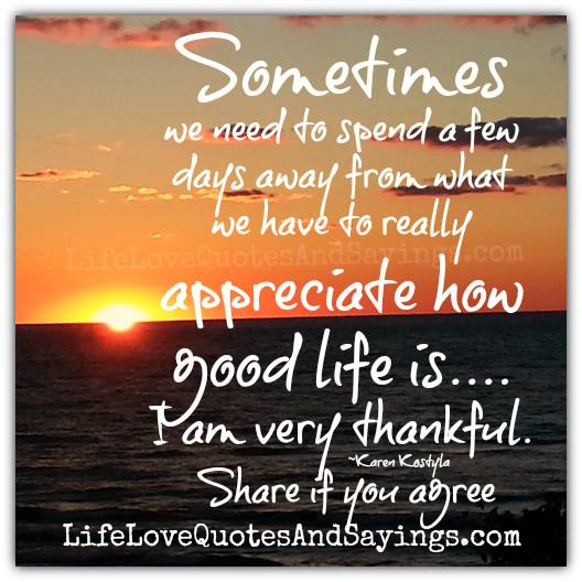 feeling thankful quotes dp