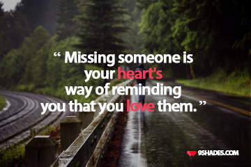 7 Missing Whatsapp Dp Images | Miss You, Sad Status