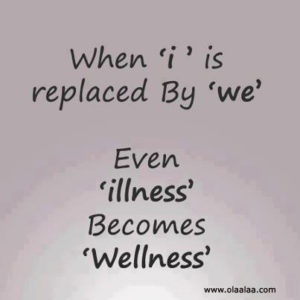 smart illness quote for satatus