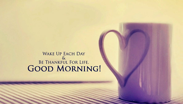 unseen good morning heart images with quotes