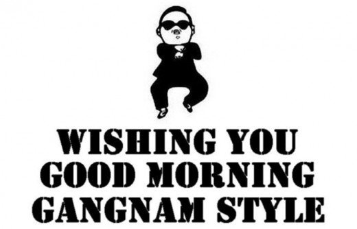 best funny good morning wishes
