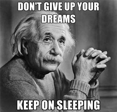 best sleeping quote funny image