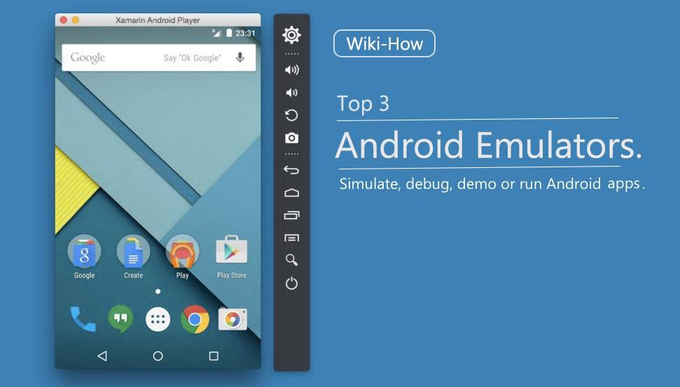 3 Best Android Emulators You Must Use
