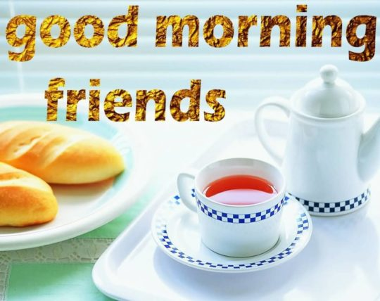 11 Best Good Morning Messages Wishes for Friends