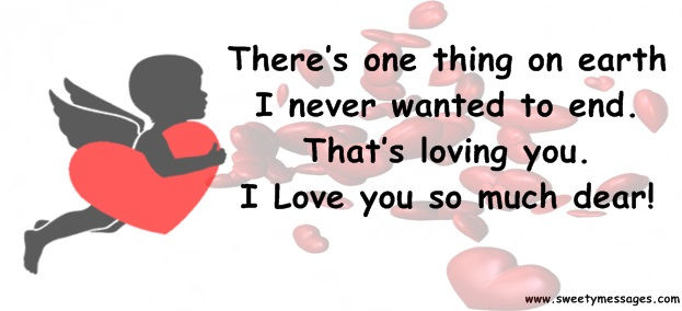 I Love you Proposal Messages / SMS Shayaris for New GirlFriend or Crush